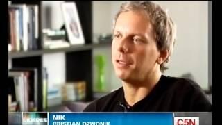 Entrevista a Nik en C5N - PARTE 2