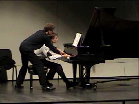 Gershwin Piano Comedy Duo