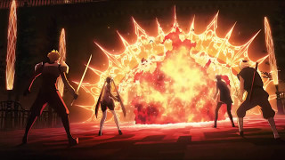 Sword Art Online Movie - La Bande annonce VOSTFR