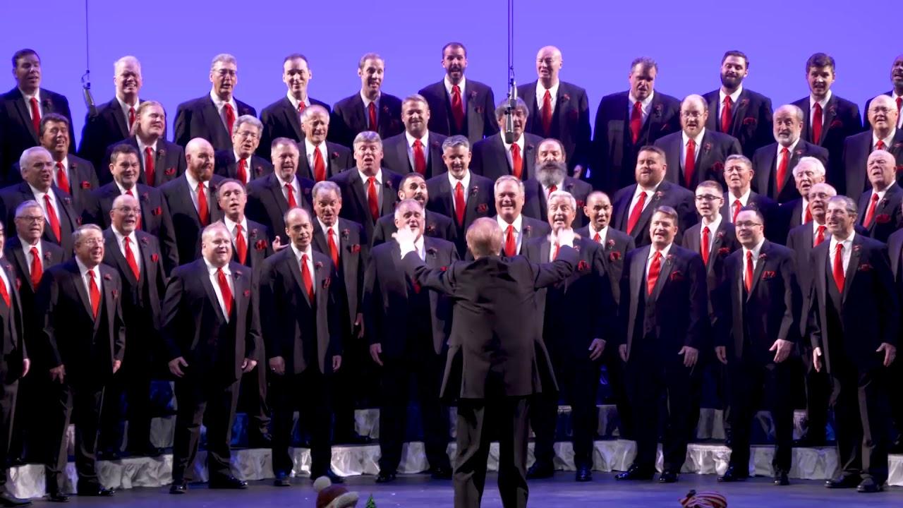 2019 Vocal Majority Christmas