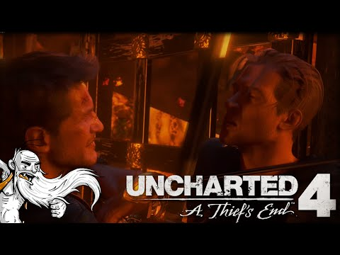 """I GUESS THIS IS MY WAY DOWN!!!"" Uncharted 4 FINALE 1080p HD PS4 Gameplay Walkthrough"