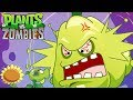 Plants vs. Zombies Animation : Contact lenses with color