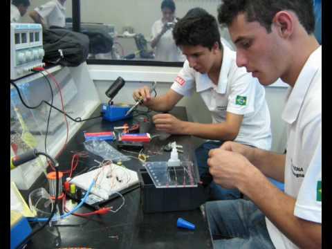 Tecnico em informatica curso