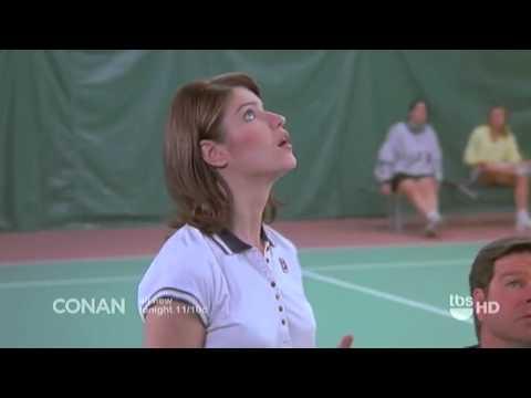 seinfeld clip kramer gets pelted by tennis balls youtube
