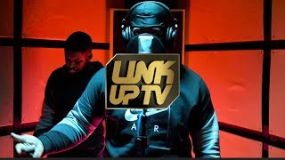 #12A Box12 - HB Freestyle | Link Up TV