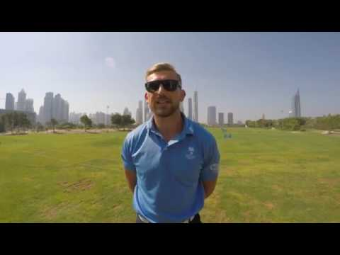 Meet Richard Dunsby, Academy Professional at Emirates Golf Club