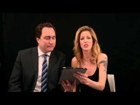 Gerry Dee, Mark Critch, Susan Kent and Jonny Harris guess Urban Dictionary definitions