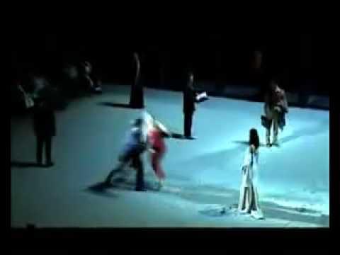 Napoli Teatro Festival Italia 2008