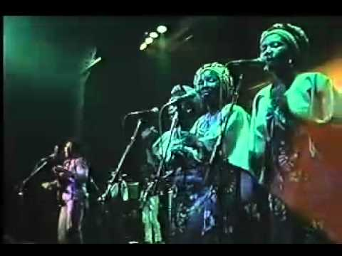 Bob Marley -  jamming. (Live)
