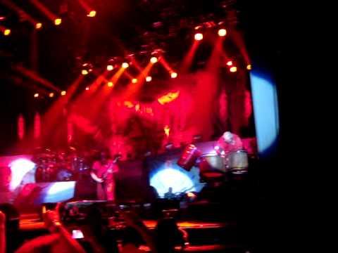 Slipknot - Wait and Bleed - Mayhem Festival 2012 - Oklahoma City, OK