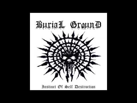 Burial Ground - Tormentor (Kreator Cover)
