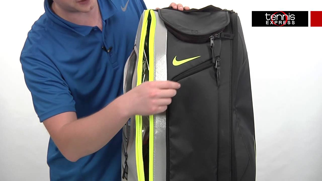 Nike Tech Court 1 Bag Review - YouTube