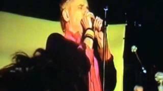 Robert Brylewski i Starzy Singers - Je t