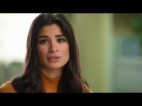 Join Diane Guerrero in Ending Deportations