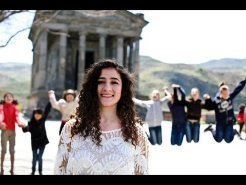 4 Months in Beautiful Armenia / Hayastan / Հայաստան
