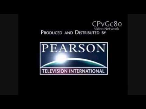 Thames  CN Studios  Cartoon Network  Pearson Television 2001