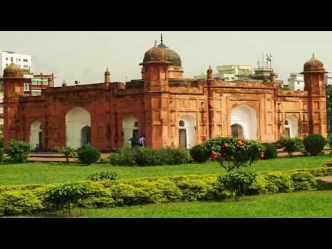 Top 10 Places To Visit In Dhaka City