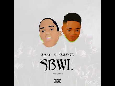 BILLY x SDBEATZ - SBWL(official audio)
