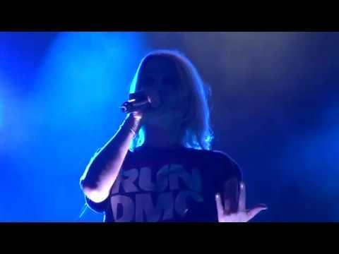 Guano Apes - Open Your Eyes (Live) @ LKA Longhorn, Stuttgart, 2017