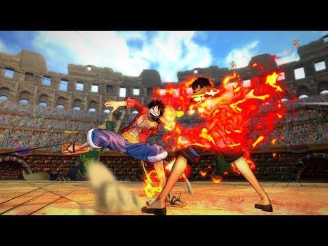 One Piece  Episode of Sabo   3 Kyoudai no Kizuna Kiseki no Saikai to Uketsugareru Ishi Episode