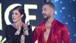 Dance with me Albania 5 - Anjeza Maja dhe Romeo Veshaj (17 shtator 2018)