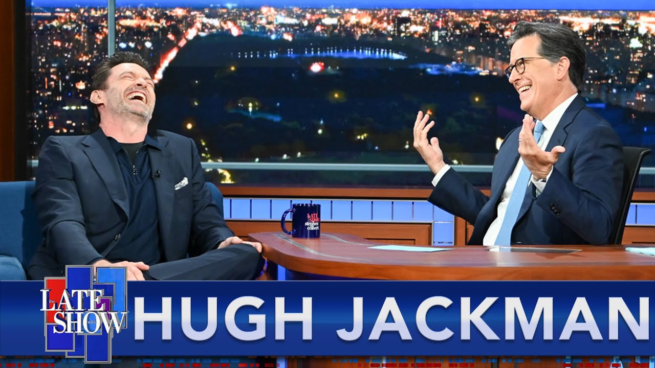 Download King Lear Or The Groundskeeper In Caddyshack? Hugh Jackman Reveals His Dream Roles