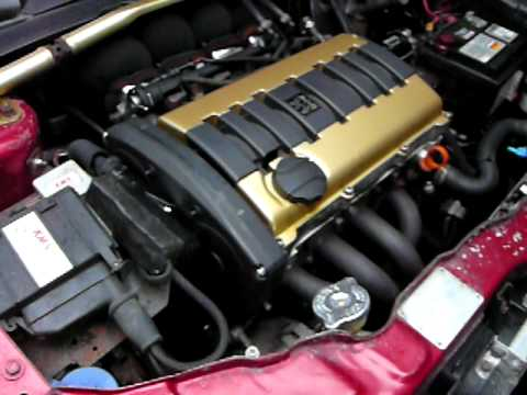 106 gti knocking engine youtube for Interieur 106 xsi