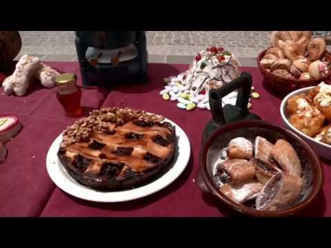 History of Maltese Gastronomy by Sharleen Theuma