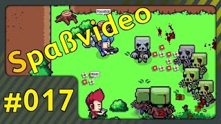 Zombie Grinder #4 - Spaßvideo #017 [German|HD] Let's Play Together