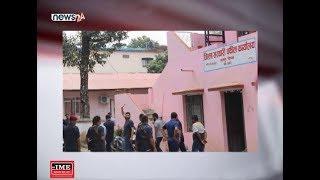 संचारकर्मी रवि लामिछाने र युवराज कँडेललाई बयानका लागि जिल्ला अदालत लगिए - NEWS24 TV