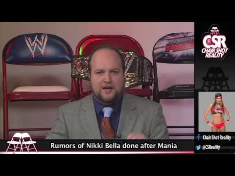 WWE Status Of Paige, Future Of Nikki Bella, Too Many WWE PPV's