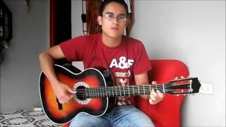 Tu poeta canta Alejo López cover de Alex campos (Acústico) YouTube Videos