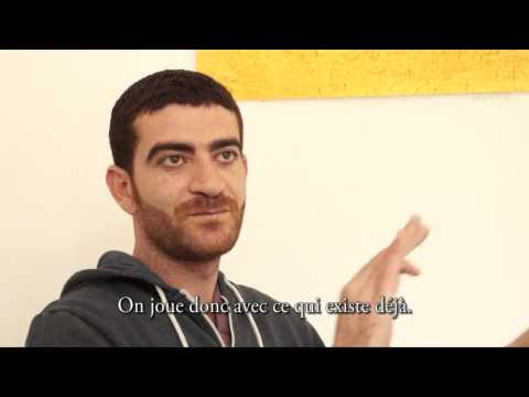 Interview de Yahya Al Abdallah pour  The Last Friday  Part 1 HD