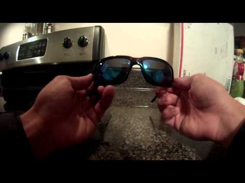 93a6fb15e Costa Del Mar Fantail 580G Sunglasses Review - YouTube