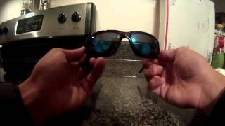Costa Del Mar Fantail 580G Sunglasses Review