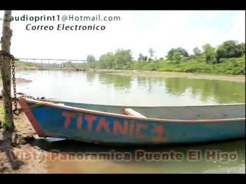 El Higo, Veracruz (Postales)