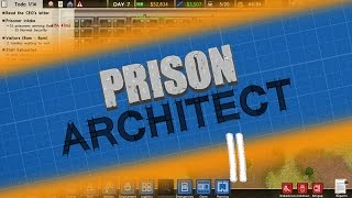 Prison Architect #2 - You