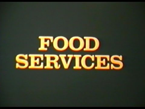 Food Service Career and Industry Overview