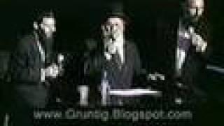 Baixar Mordechai Ben David, Avraham Fried and Yossi Green sing toge