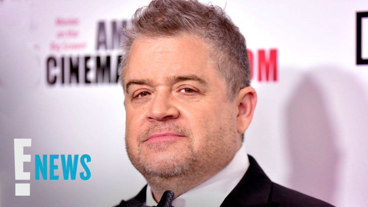 Patton Oswalt Speaks Out on Golden State Killer News