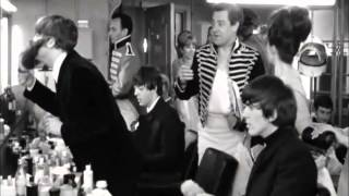A Hard Days Night - Funny Moments