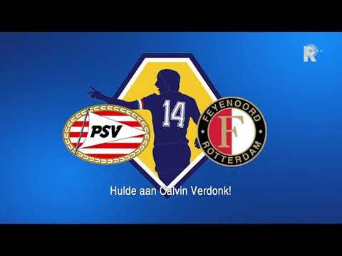 Zo klonk de penaltyreeks bij PSV-Feyenoord (5-6) op Radio Rijnmond!