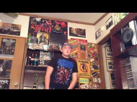 Abnormity Shattered To The Bone Vocal Cover