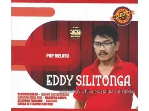 Eddy Silitonga   Jangan lagi