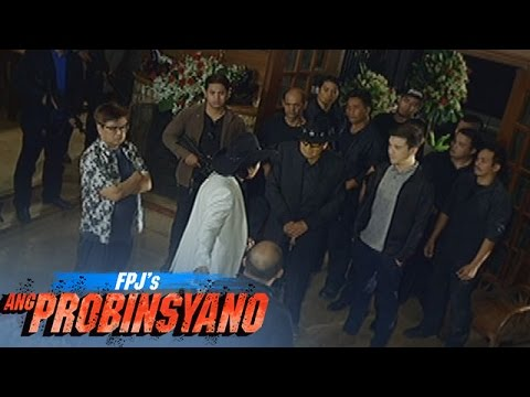 FPJ's Ang Probinsyano: Emilio and Joaquin ask Romano about Ramil
