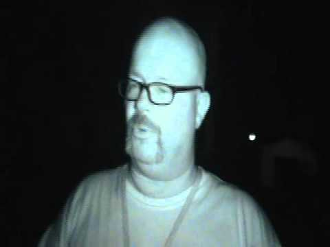 Mansfield Reformatory - A Former Inmate's Story