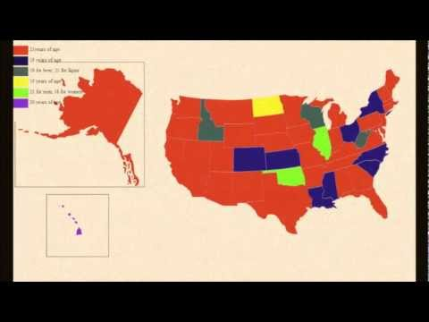 Alcohol Laws Of The United States By State