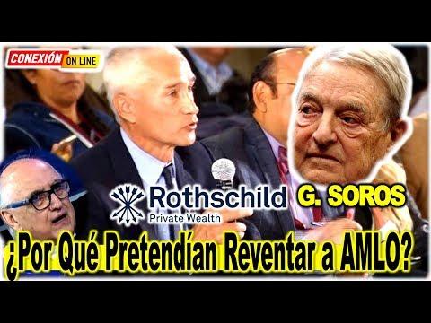 Se destapa la cloaca ¿Quiénes y para qué enviaron a Jorge Ramos?
