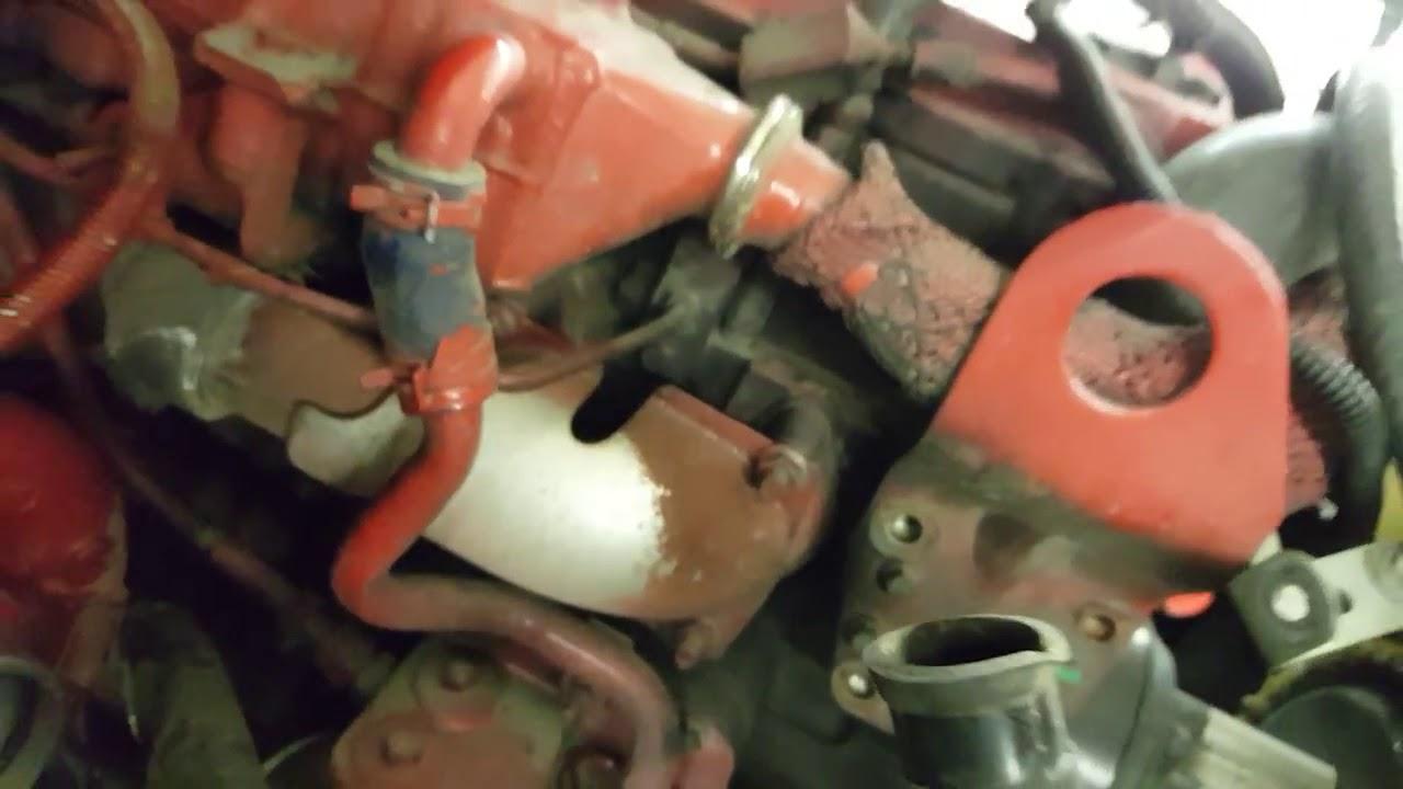 wiring harnes cummin exhaust temperature [ 1280 x 720 Pixel ]
