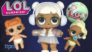 L.O.L. Surprise! Series 2 & Lil Sisters Series 2 from MGA Entertainment